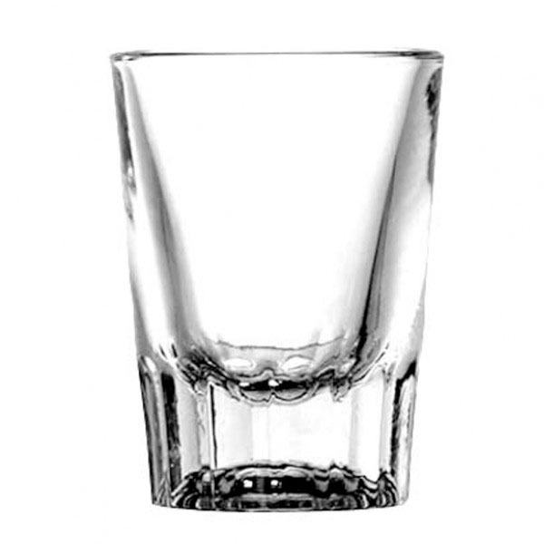 Anchor 5282U 2-oz Sure Guard Whiskey Shot Glass