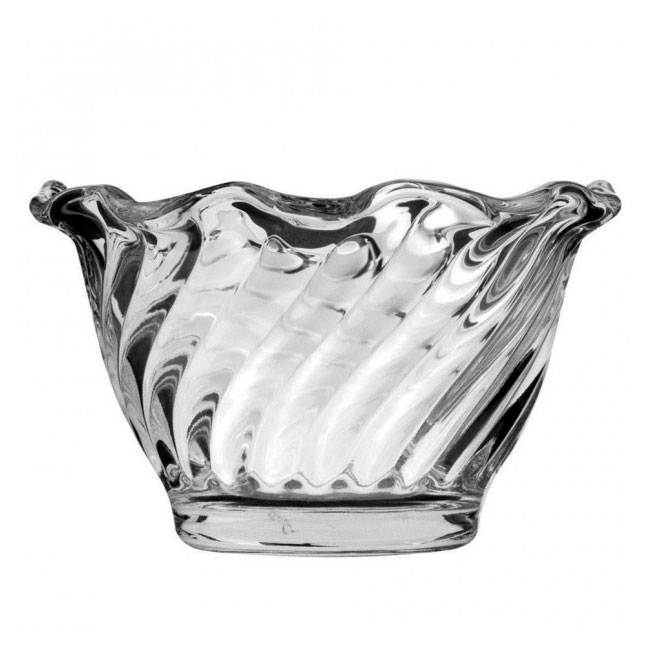 Anchor 56EU 5 oz Waverly Sherbert Dish, Crystal