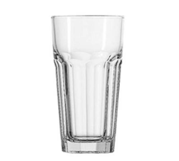 Anchor 7733U New Orleans Cooler Glass, 12 oz.