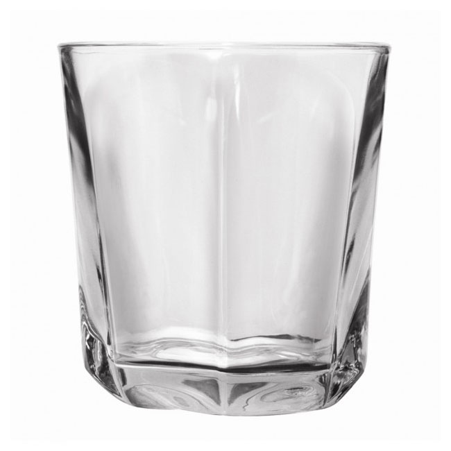 Anchor 77790R Rocks Glass, Rim - Tempered, 12 oz