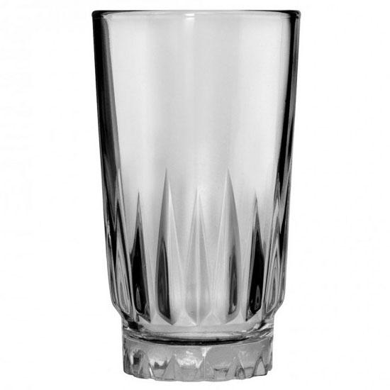 Anchor 80012 Breckenridge Beverage Glass, 12-1/2 o