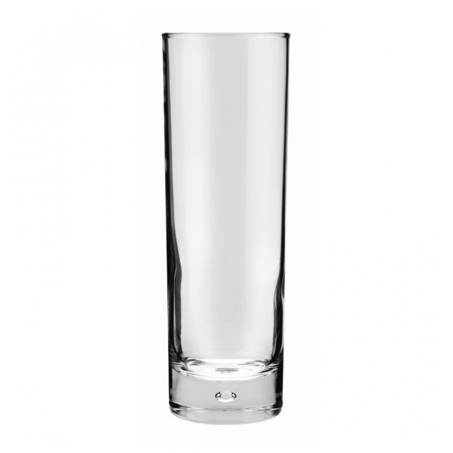 Anchor 80443 Disco Hi-Ball Glass, Rim - Tempe