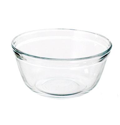 Anchor 81575L5 2.5-qt Mixing Bowl, Glass