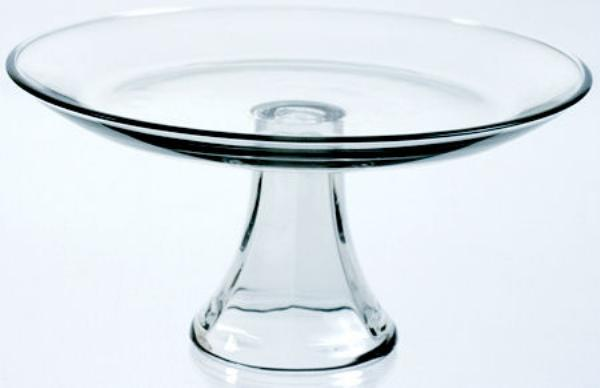 Anchor 86541 10-in Tiered Presence Platters