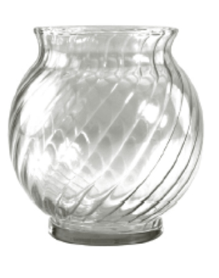 Anchor 88632 Optic Ivy Ball Bowl