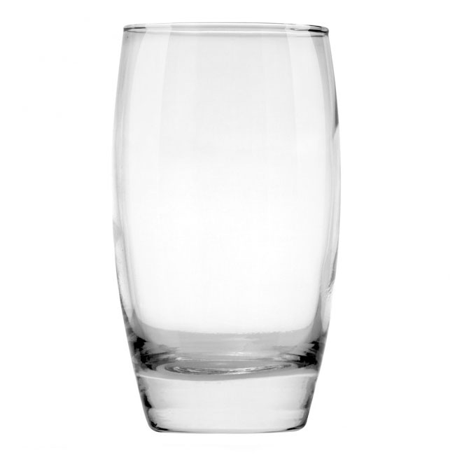Anchor 90046 Reality 14-oz Water Glass