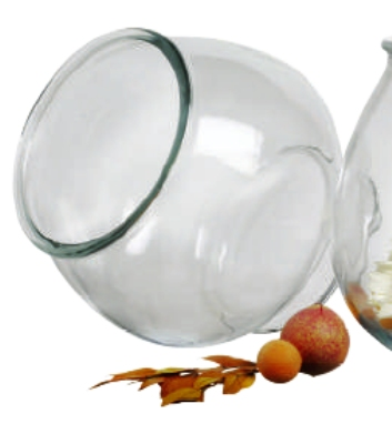 Anchor 92 64-oz Centerpiece Bowl, Crystal