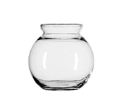 Anchor 3354KR1 4-in Ivy Ball Lamp Globe Glass