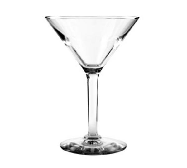 Anchor H037491 Ashbury Martini Gla