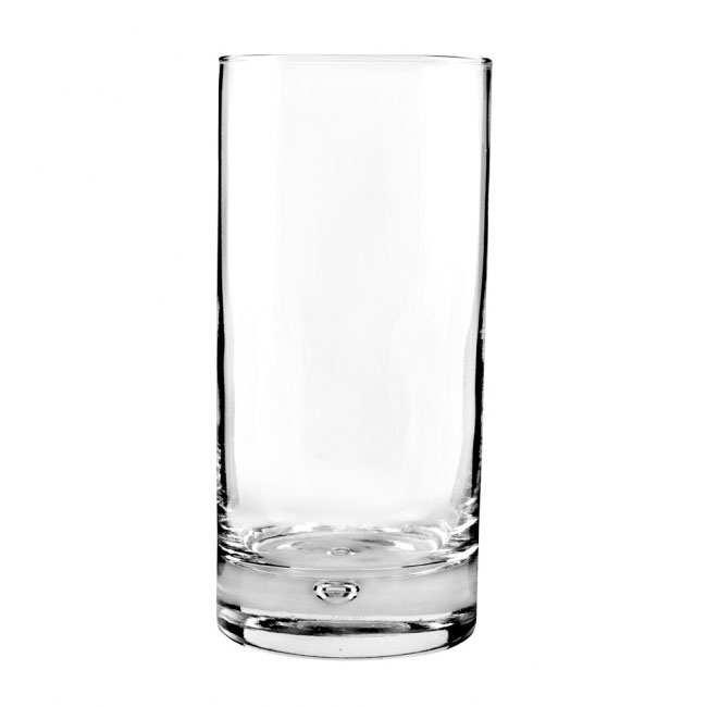 Anchor H054541 Disco Cooler Glass, 17-1/2 oz