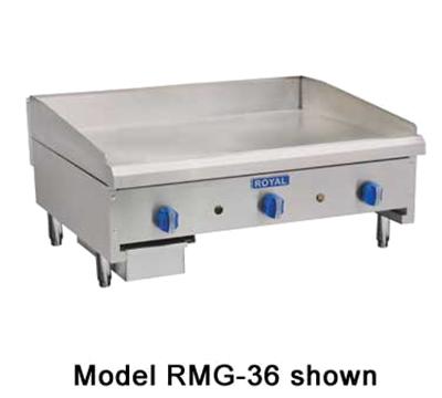 Royal Range RMG-