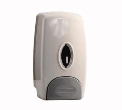 Winco SD-100 Soap Dispenser, 1 Liter Capacity, Manual