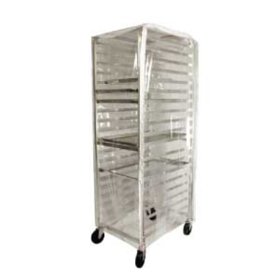 Winco ALRK-20-CV Sheet Pan Rack Cover for ALRK-20
