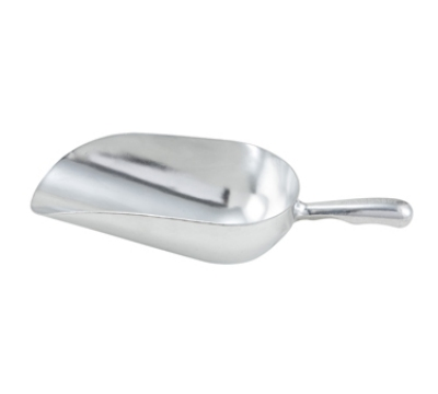 Winco AS-38 38-oz Aluminum Scoop