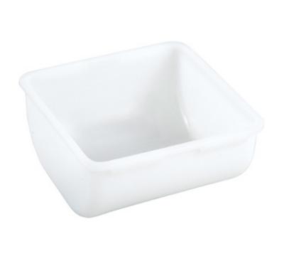Winco CDP-1Q 1-Quart Insert for Condiment Dispenser, Plastic
