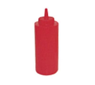 Winco PSB-08R 8-oz Plastic Squeeze Bo