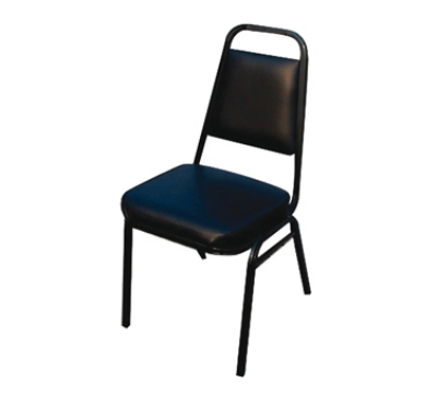 Winco SC-2K Stacking Side Chair w/ 2-in Bl