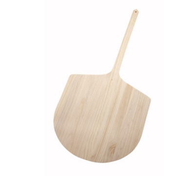 Winco WPP-2042 42-in Wooden Pizza Peel, 20 x 21-in Blade
