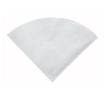 Winco FF-RC Cloth Cone Filter, Rayon