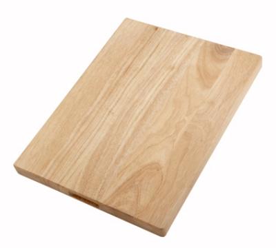 Winco WCB-1824 Wood Cutti