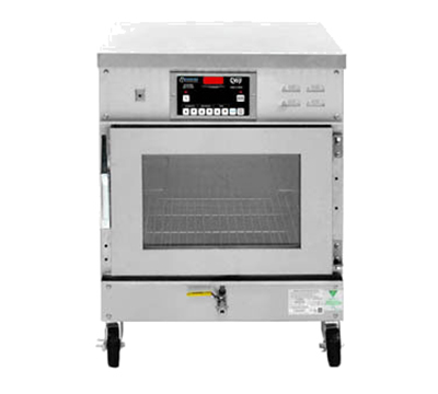 Winston Industries CAC507 Half-Size Cook and Hold Oven, 240v/1ph