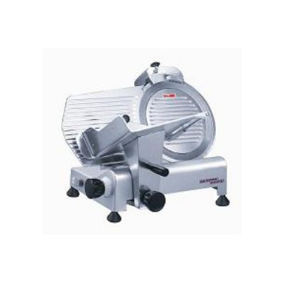 Turbo Air GS-12LD 12-in Light Duty Slicer w/ Top Mount Sharpen