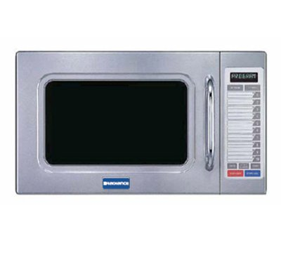 Turbo Air TMW-1100ER 1000w Commercial Microwave with Touch Pad, 120/1v