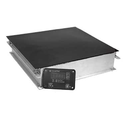 Cook-Tek B652-U2 Undercounter Commercial Induction Buffet, 200-240v/1