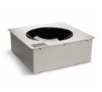 Cook-Tek MWDG1800 Drop-In Commercial Induction Wok Unit, 100-120v