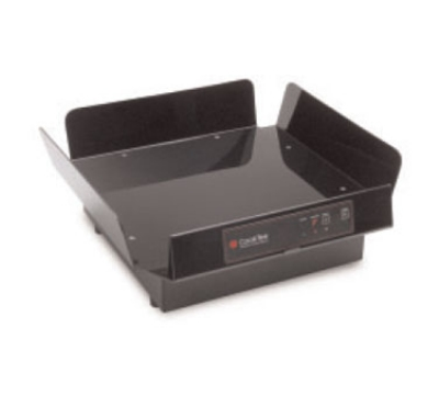 Cook-Tek PTDS100 Induction Thermal Pizza Delivery System w/ 60-Second Recharge