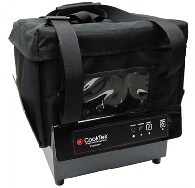 Cook-Tek TCS200 ThermaCube Delivery System - 200-240v/60/1-ph