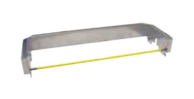 Roundup 7000292 Low Profile Bun Feeder, Use with VCT20, 25, 50 and