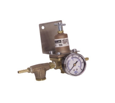 roundup 7000314 single unit regulator permits water pressure adjustment. Black Bedroom Furniture Sets. Home Design Ideas