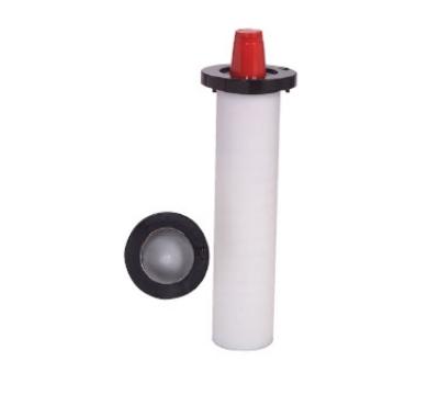 Roundup DACS-60 Dial A Cup Dispenser Cabinet, Contains 2-DAC10 & 4-DAC05