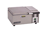 Roundup DFW-100 Steam Food Warmer - Self Contained, Half Pan Cap