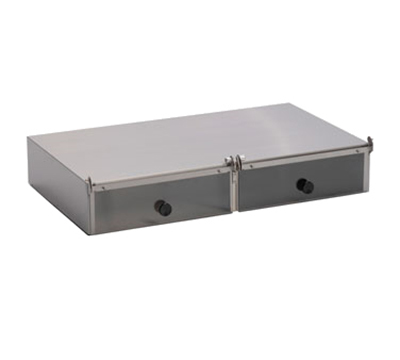 Roundup RRBB-50 Bun Box for Use with RR-50