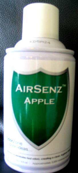 Control Zone F004 AirSenz Fragrances, 6 oz, C