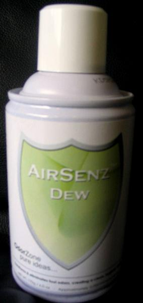 Control Zone F012 AirSenz Fragrances, 6 oz, C