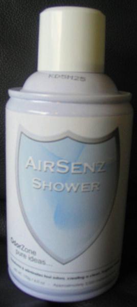 Control Zone F013 AirSenz Fragrances, 6 oz, Covers 6000 cu