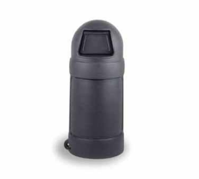 Continental Commercial 1427 GY 21-Gal Round Top