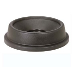 Continental Commercial 4457 GY Funnel Top Lid For Huskee Trash Can