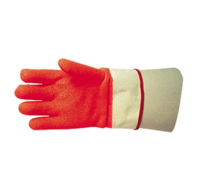 San Jamar FGI-OR Frozen Food Glove, Foam Lining and Safety Cuff, On