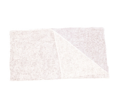 San Jamar G-80 Cheesecloth, 36-in x 6-yds., Grade 80
