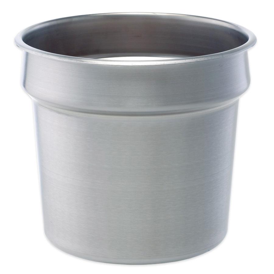 San Jamar P417 7-Quart Inset Container