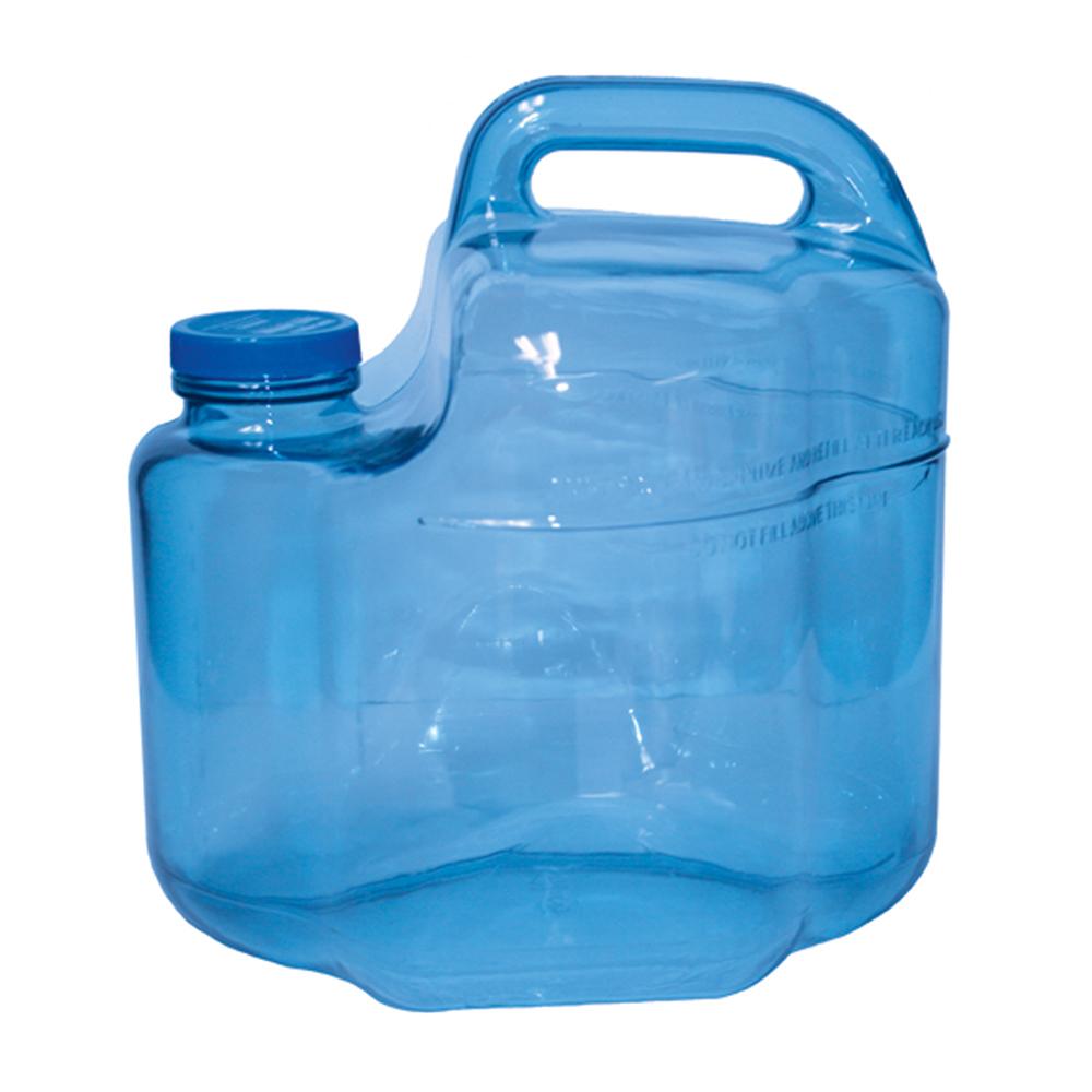 San Jamar RCU256 Rapi-Kool Cold Paddle, Polycarbonate, 256 oz. Capacity, NSF