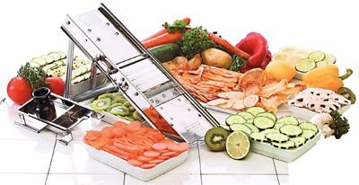World Cuisine 49830-60 Mandol