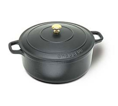 World Cuisine A1737026 5.5-qt Dutch Oven w/ L