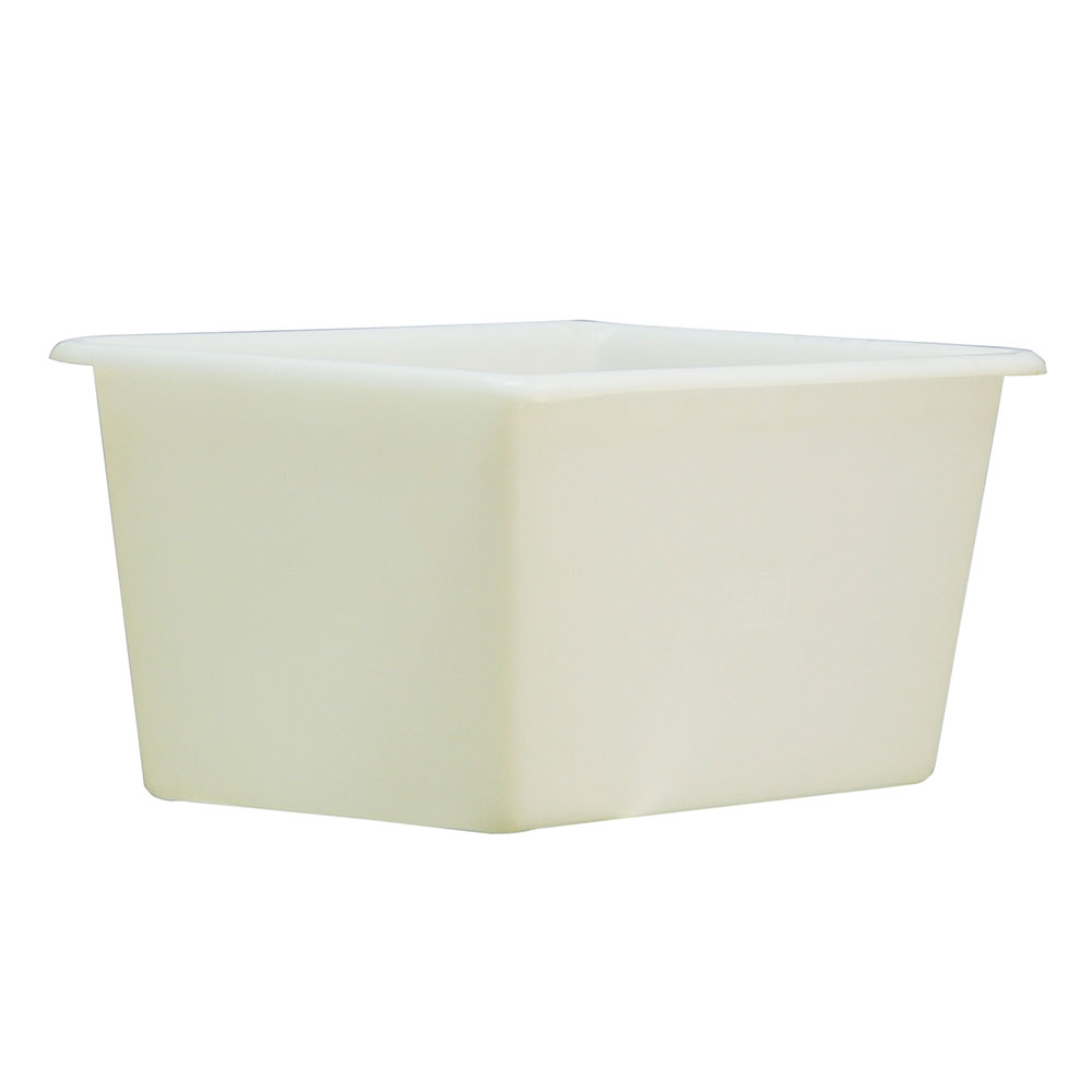 New Age 0381 Replacement Tub w/ 4-Bushel Capacity, 24.25x15.75x