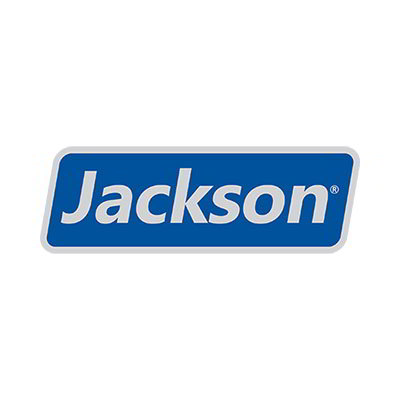 Jackson RW1548GLP Dual Pump System Rack Washer w/ Electric Tank Heat & 12-Cycles Per Hour, LP