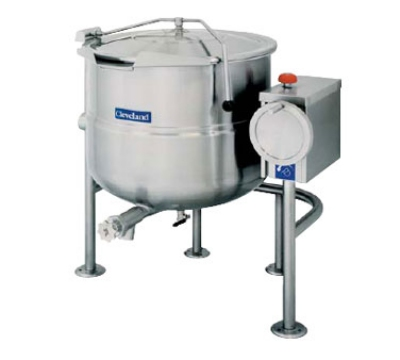 Cleveland KDL-100-T 100-Gallon Direct